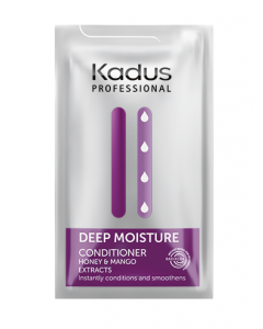 Kadus Professional Deep Moisture Conditioner sachet 15ml 50 stuks