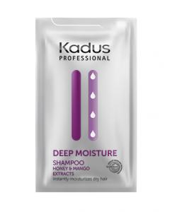 Kadus Professional Deep Moisture Shampoo sachet 15ml 50 stuks