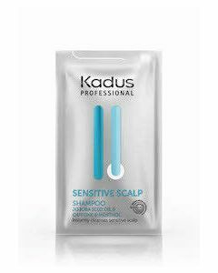 Kadus Professional Sensitive Scalp Shampoo sachet 15ml 50 stuks