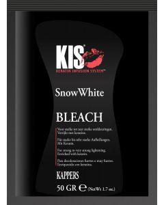 KIS SnowWhite 50gr