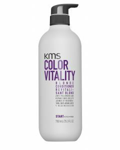 KMS ColorVitality Blonde Shampoo 750ml