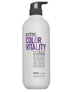 KMS ColorVitality Shampoo 750ml