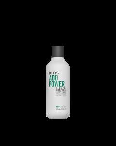 KMS AddPower Shampoo 300ml