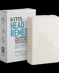 KMS HeadRemedy Solid Sensitive Shampoo