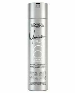 L'Oréal Infinium Pure Extra Strong 500ml