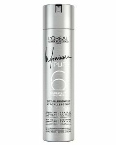 L'Oréal Infinium Fragr-Free Strong 300ml