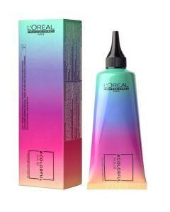 L'Oréal Colorfulhair zonsondergang koraal 90ml