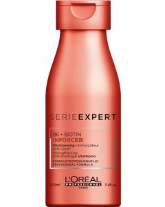 L'Oréal Serie Expert Inforcer Shampoo 100ml