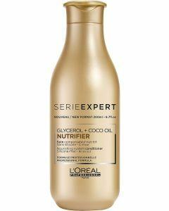 L'Oréal Serie Expert Nutrifier Conditioner 200ml
