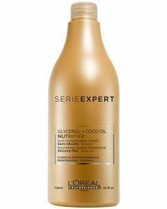 L'Oréal Serie Expert Nutrifier Conditioner 750ml