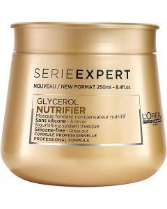 L'Oréal Serie Expert Nutrifier Masker 250ml