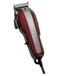 Wahl Legend Clipper 5-Star Tondeuse Chrome/Rood