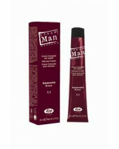 Lisap Man Hair Color 2 60ml