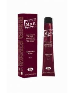 Lisap Man Hair Color 4 60ml
