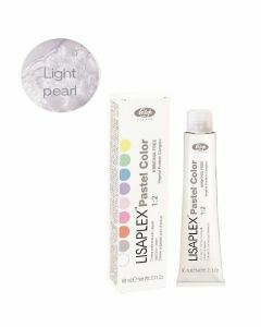 Lisap Lisaplex Pastel Color light pearl 60ml