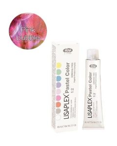 Lisap Lisaplex Pastel Color pink bubble 60ml