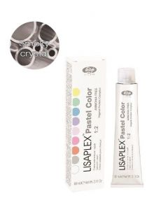 Lisap Lisaplex Pastel Color smoky crystal 60ml