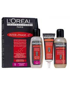 L'Oréal Interphase-C 2 Gevoelig Haar