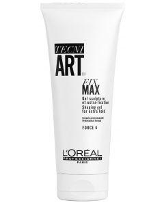 L'Oréal Tecni.art Fix Max Gel 200ml