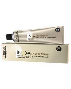 L'Oréal INOA Supreme 1+1 8.13 60gr