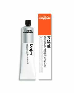 L'Oréal Majirouge Rubilane 7.40 Intens koperblond 50ml