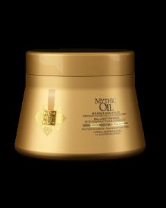 L'Oréal Mythic Oil Masker fijn haar 200ml