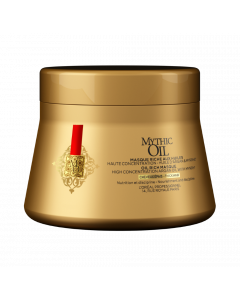 L'Oréal Mythic Oil Masker dik haar 200ml