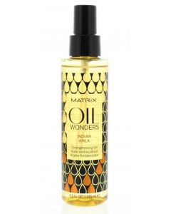 Matrix Oil Wonders Indian Amla Oil 125ml