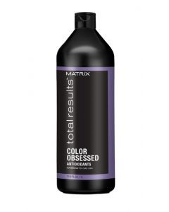 Matrix Total Results Color Obsessed Conditioner 1l -  Productafbeelding