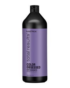 Matrix Total Results Color Obsessed Shampoo 1l -  Productafbeelding