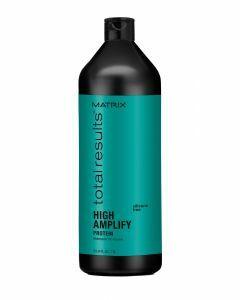 Matrix Total Results High Amplify Shampoo 1l - Productafbeelding