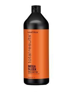 Matrix Total Results Mega Sleek Shampoo 1l - Productafbeelding