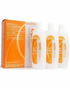 Matrix Opti Wave Resistant 3x250ml