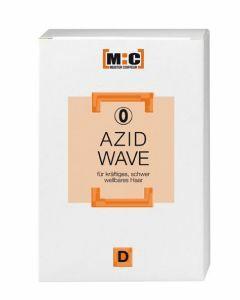 M:C Azid Wave D0 2x80ml