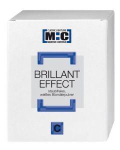 M:C Blondeerpoeder Brillant Effekt wit 400gr