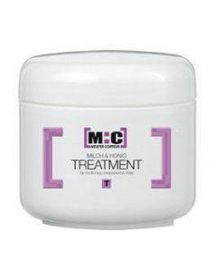 M:C Haarmasker Melk & Honing 150ml