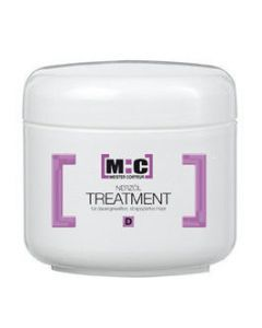 M:C Haarmasker Nertsolie 150ml