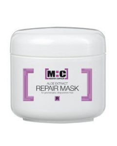 M:C Haarmasker Repair Aloe Extract 150ml