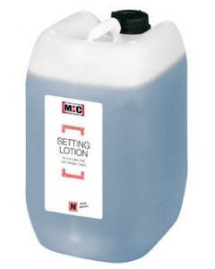 M:C Setting Lotion Normaal 5000ml