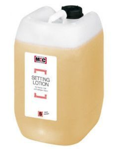 M:C Setting Lotion Sterk 5000ml