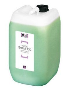 M:C Shampoo Herbal 5000ml