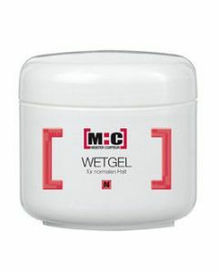 M:C Wet Look Gel normaal 150ml