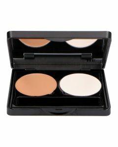 Make-up Studio Shading & Highlight Box 2x3gr