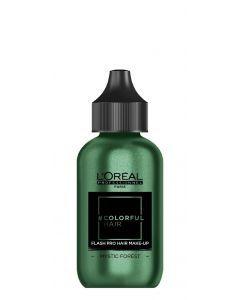 L'Oréal Colorfulhair Flash Mystic Forest60ml