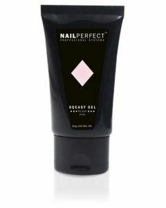 NailPerfect Sqeasy Gel Blush Pink 60gr