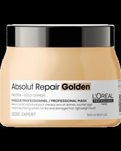 L'Oréal Serie Expert Absolut Repair Gold Golden Haarmasker  500ml