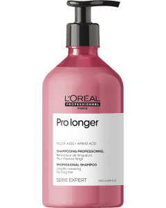 L'Oréal Serie Expert Pro Longer Shampoo  500ml