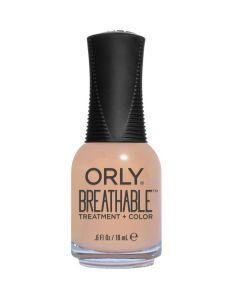 Orly Breathable Nourishing Nude 18ml