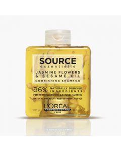 L'Oréal Source Essentielle Nourishing Shampoo 300ml