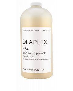 Olaplex No.4 Bond Maitenance Shampoo 2000ml